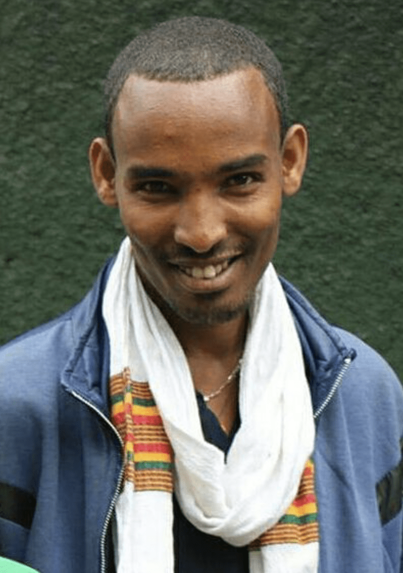 Atrocities Committed Against Innocent Civilians in the Arsi and Bale Regions of Ethiopia Dr. Assefa Negash